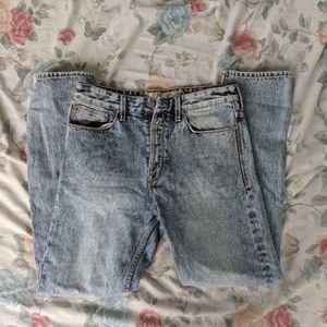Vintage Guess Jeans 32 Waist 33 Length
